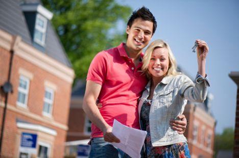 Kredyt hipoteczny po kolei